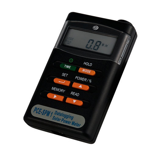 Photovoltaic Light Meter SPM 1