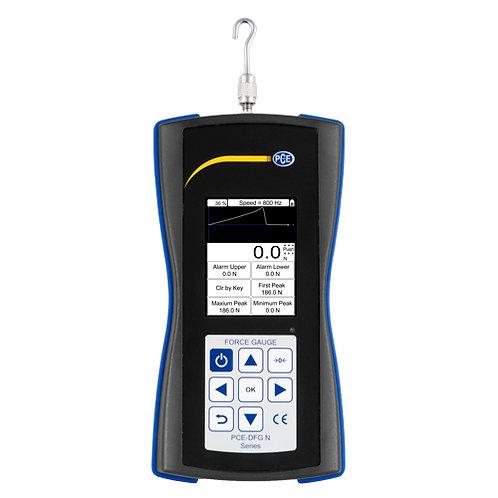 Dynamometer DFG N 500