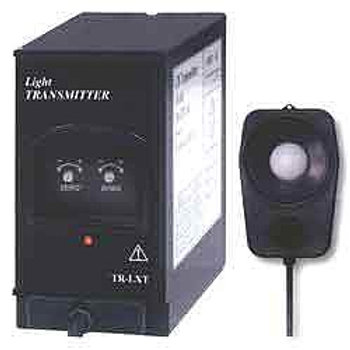 Lux Meter LXT TRM