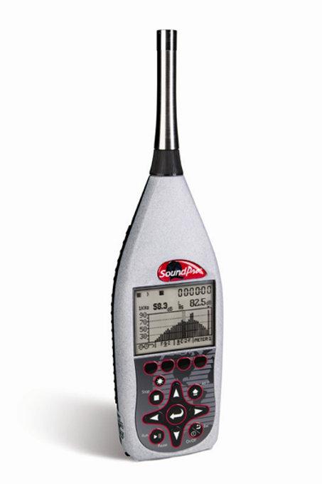 Sound Level Meter SP-DL-2