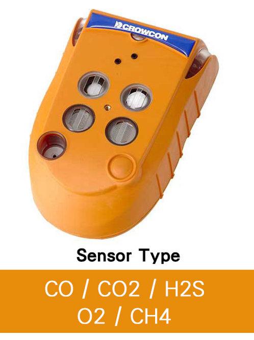 Gas Detector Gas Pro 3