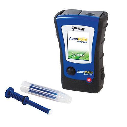 Hygiene AccuPoint Advanced Hygiene Tester