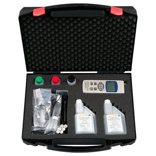 Multifunction pH Meter PHD-1-KIT1