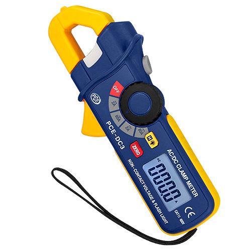 Digital Multimeter DC 3