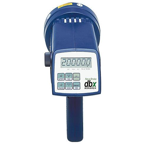 Tachometer Nova Strobe dbx