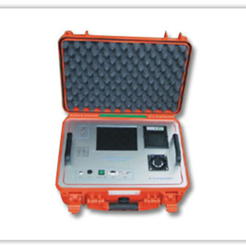 Air quality general measuring ISR-400