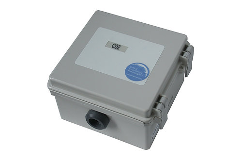 AST-ICD & AST-IHC Industrial Infrared Transmitters
