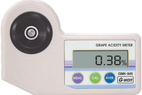 Fruits Acidity Meters