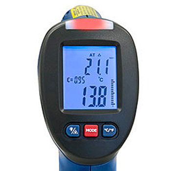 Air Humidity Meter DPT 1