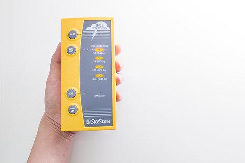 Lightning Detector | 雷暴探測器