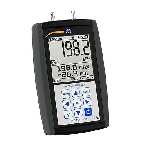 Manometer PDA 100L