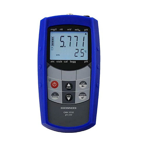 pH Meter GMH 5550