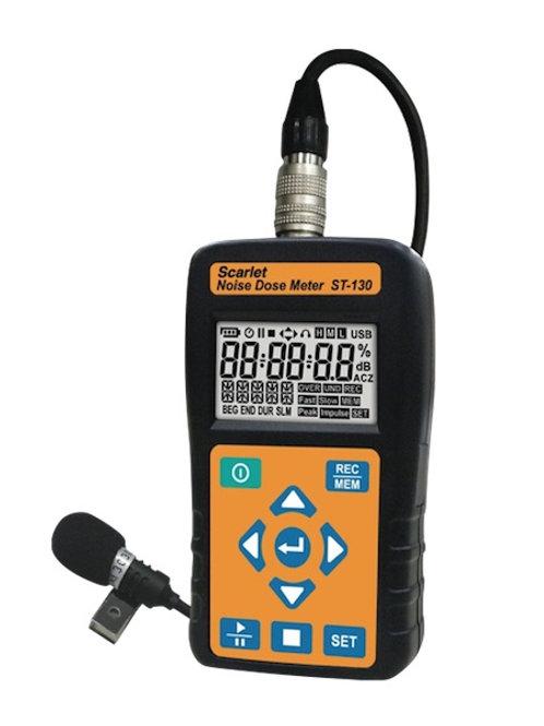 ST-130 Noise Dosimeter