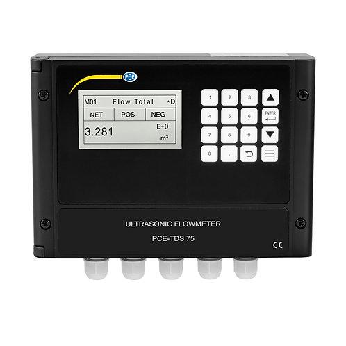 Ultrasonic Flow Meter TDS 75 | 超聲波水流計 | 固定裝置