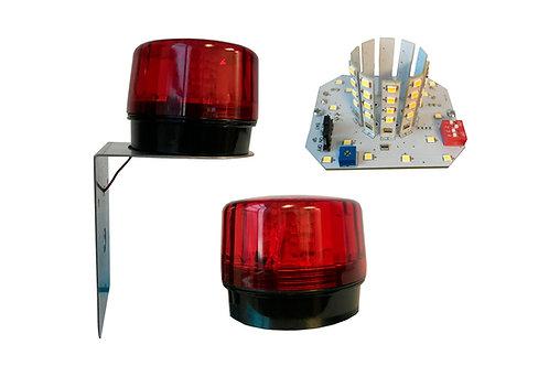 RSA-24V Remote LED Strobe Light