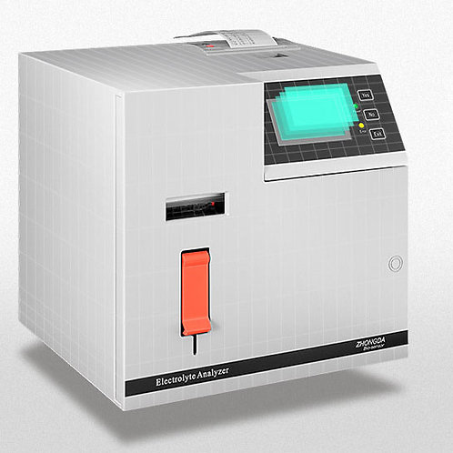 Electrolytic Analyzer 電解分析儀