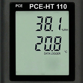 Air Quality Meter HT110