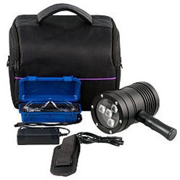 UV Light Surface Testing Device UVL 10