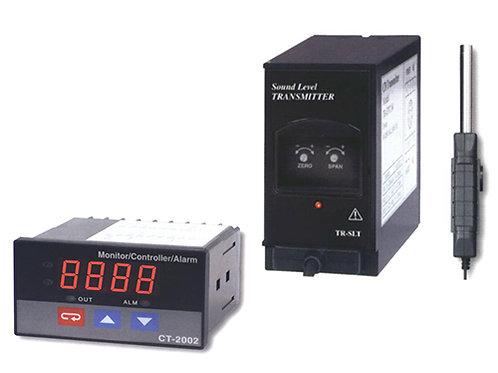 Sound Level Meter SLT