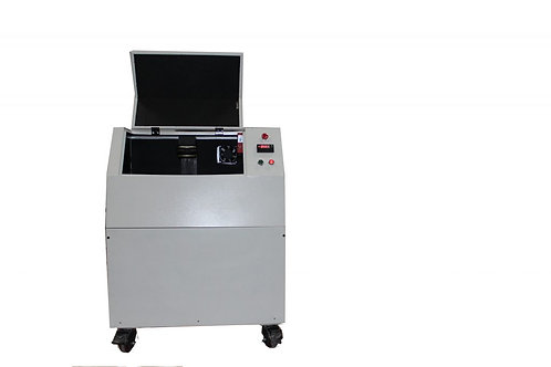 Vibratory Disc Mill VM1