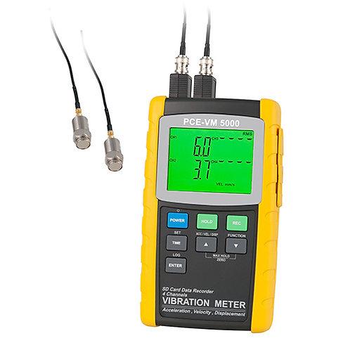 Vibration Meter  VM 5000