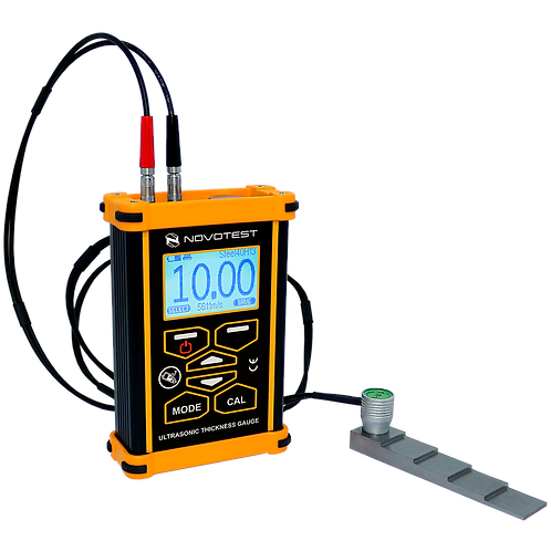 Ultrasonic Thickness Gauge UT-1M-ST