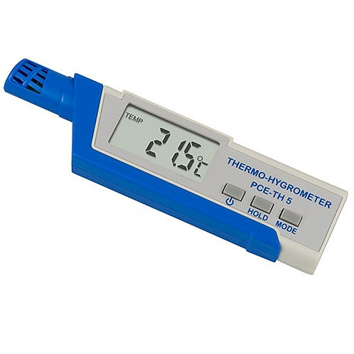 Dew Point Thermometer TH 5