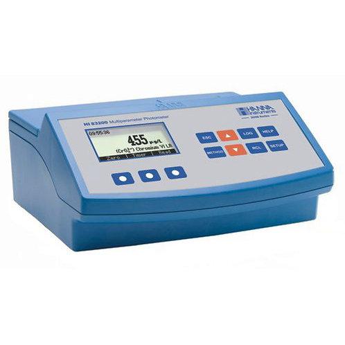 Chlorine Meter HI 83214-02