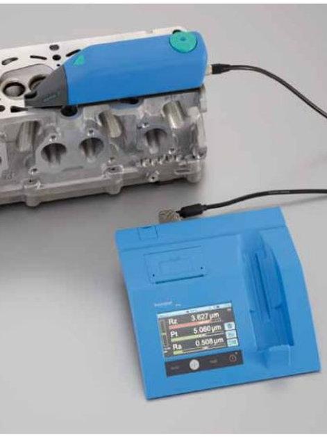 Surface Tester HOMMEL ETAMIC W20
