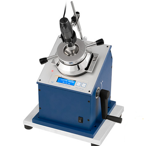 Surface Testing - Cupping Tester for Coating Flexibility CPT 20