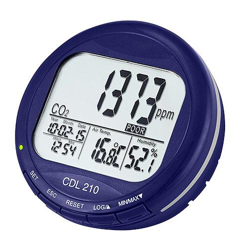 Air Quality Meter CDL 210