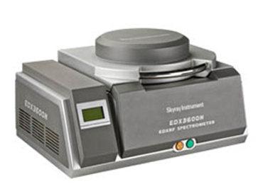 Metal Analyzer EDX 3600H