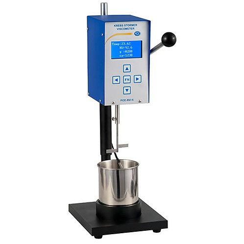 Krebs Stormer Viscosity Test Instrument RVI 6