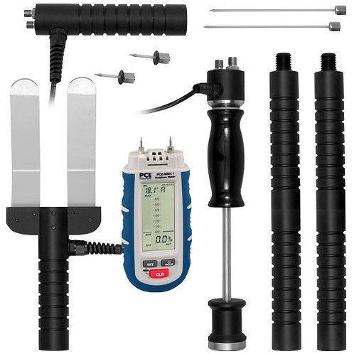 Multifunction Moisture Meter MMK 1
