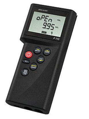 Air Velocity Meter P-770-M