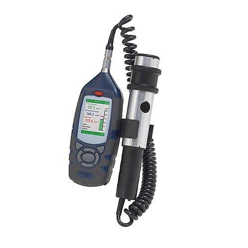 Dust Measuring Device CEL-712/K1