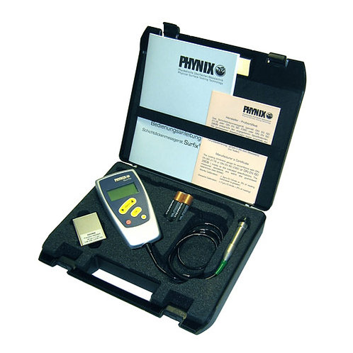 Coating Thickness Gauge Surfix E Series