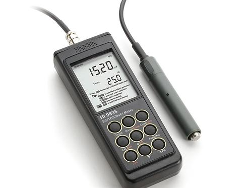 Conductivity Meter HI 9835