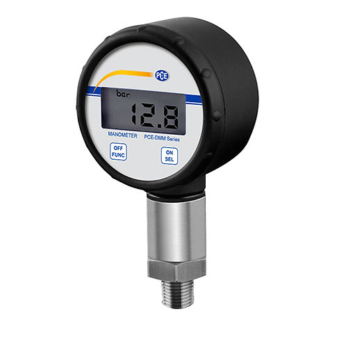Manometer DMM 10