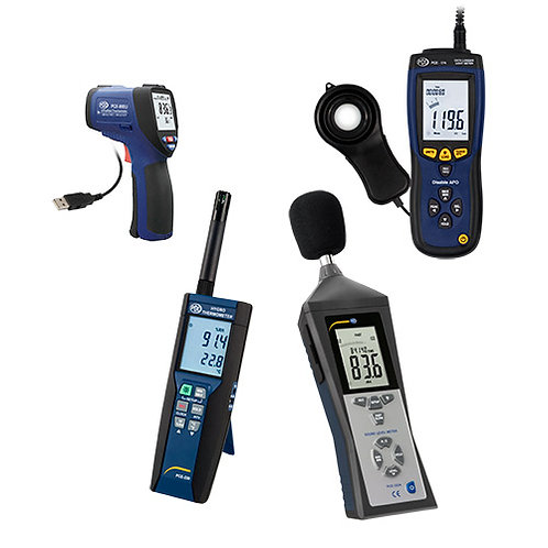 Sound Level Meter Kit EV-KIT 3