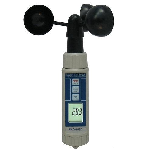 Air Velocity Meter A420