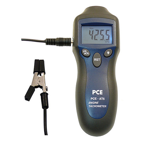 Handheld Tachometer AT 5