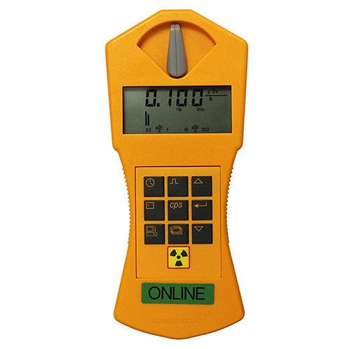 Radiation Detector GS 3