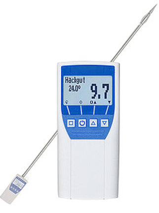 BLL-1 Absolute Moisture Meter for Wood