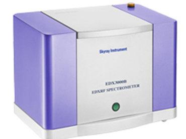 EDX Professional Full Precious Metals Analyzer