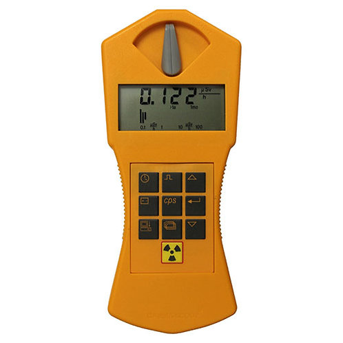 Radiation Detector GS 1
