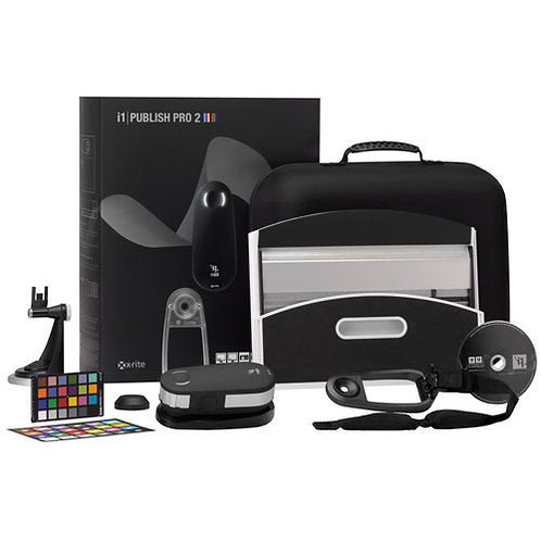 Spectrophotometer i1Publish Pro 2