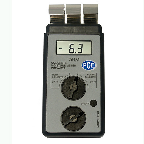 Absolute Moisture Meter WP 21