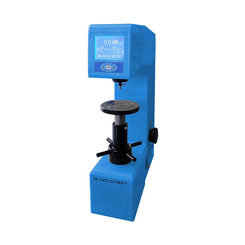 Digital Superficial Rockwell Hardness Tester TB-SR-C