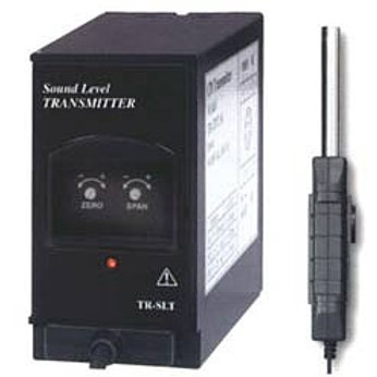 Sound Level Meter SLT-TRM